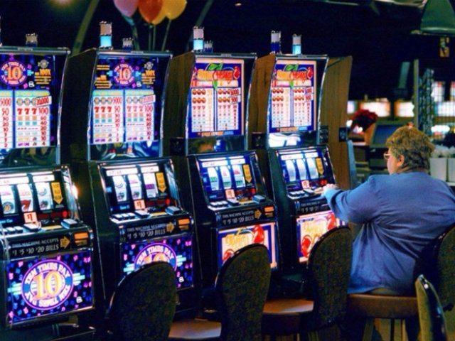 Вулкан 24 игровые автоматы в тестовом режиме
