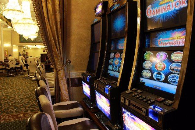 Игровые автоматы Азарт Плей с быстрыми выплатами
