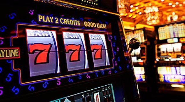 Популярное место для азартных игр - казино Вулкан Максимум