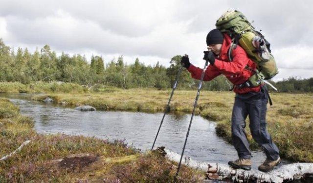 Снаряжение и одежда в Норвегию и Исландию. Что взять в поход на север?
