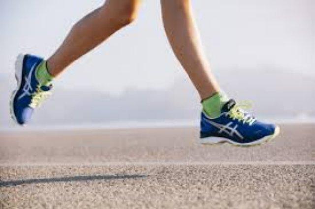 Как ухаживать за спортивной обувью