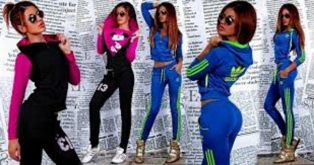 Тенденции в современной моде на спортивную одежду