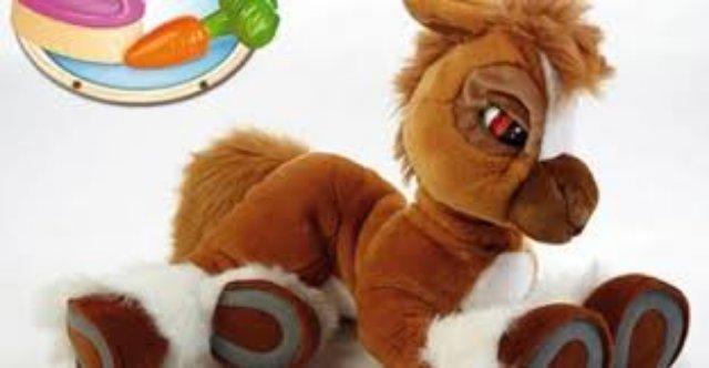 Насколько полезны интерактивные игрушки