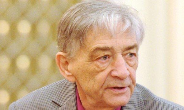 В сети появились предсмертные стихи Эдуарда Успенского
