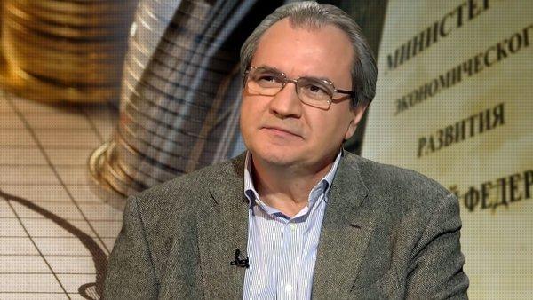 Валерий Фадеев ушел с поста ведущего «Воскресного времени»