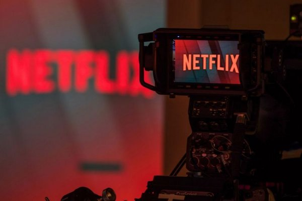 Netflix выкупил права на показ двух российских мультфильмов