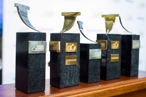 Составлен шорт-лист премии «Ясная поляна-2018»