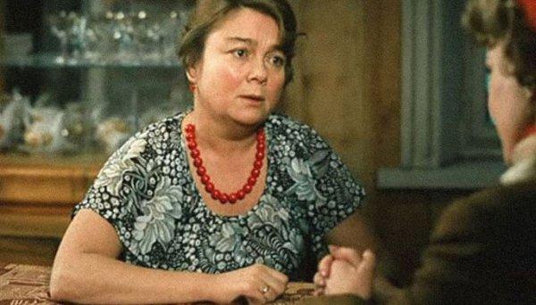 Племянница Нины Дорошиной поведала, что свело артистку в могилу