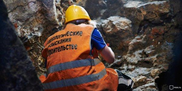 У Москвы-реки археологи обнаружили редкий артефакт XVIII века