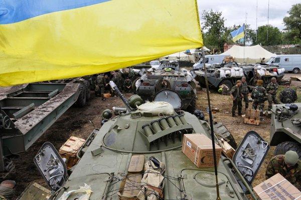 Фильм о войне на Донбассе не имел успеха в прокате на Украине