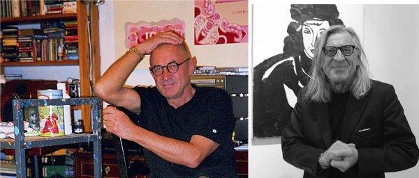 Скончался известный польский художник Эдвард Двурник