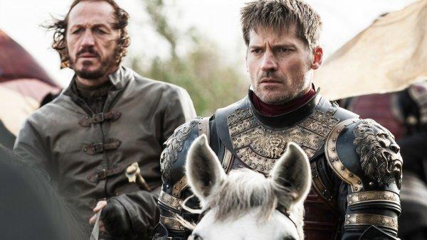 Сериал «Игра престолов» может получить сразу 22 Emmy