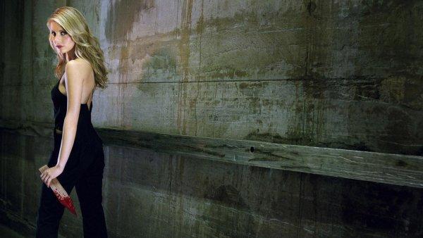 Вскоре начнутся съемки сериала «Баффи — истребительница вампиров»