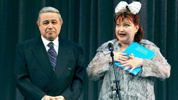 Елена Степаненко должна доказать факт совместного проживания с Петросяном