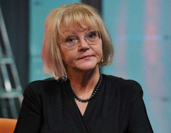 Марина Дюжева едва не расплакалась, вспомнив умершую мать