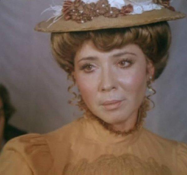 Умерла актриса «Интернов» и «Моей прекрасной няни»