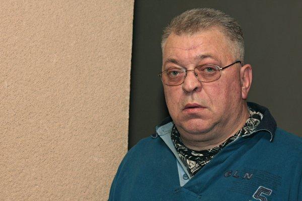 Умер актер из «Мушкетеров» Арунас Сторпирштис