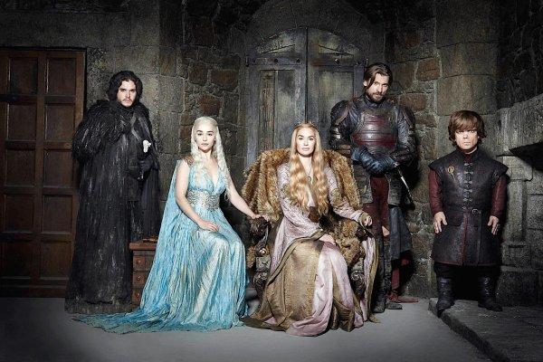 Фанаты назвали персонажа, который выживет в финале «Игры престолов»