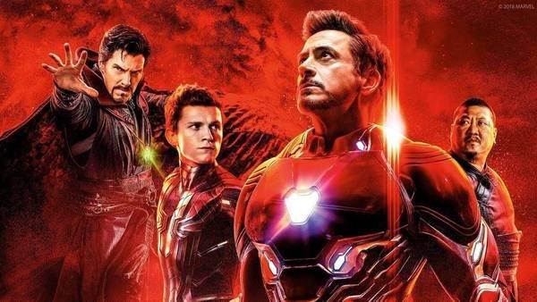 Российские зрители увидят «Мстителей 4» на неделю раньше, чем американские