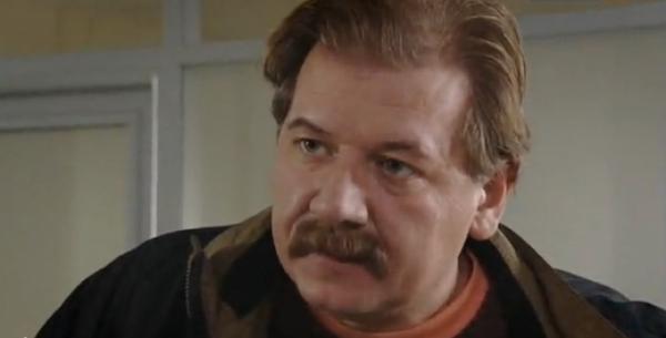 Актер из сериала «Улица разбитых фонарей» без вести пропал в Тольятти