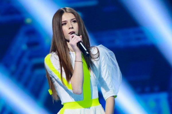 Стал известен победитель «Детского Евровидения - 2018»