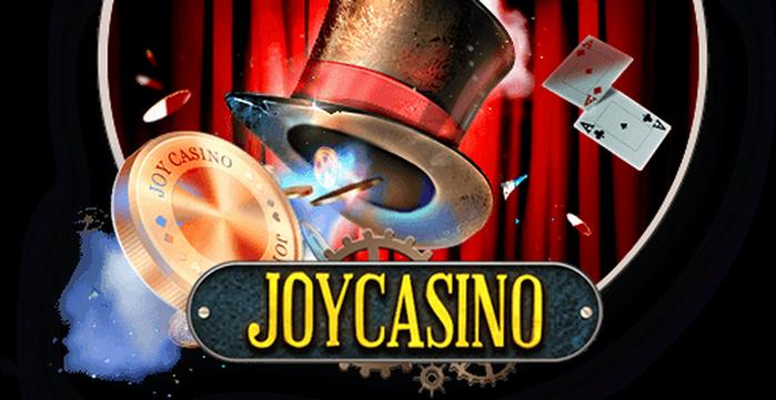 Joycasino зеркало - всегда доступные азартные игры